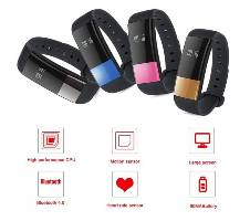 M4 Smartband Heart rate monitor বাংলাদেশ - 6199952
