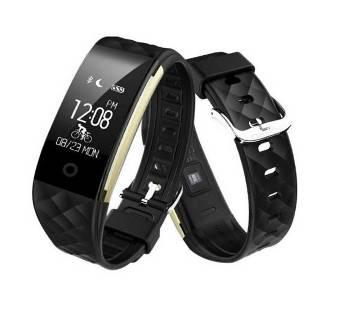 S2 Smart Waterproof Wrist Band বাংলাদেশ - 6204421