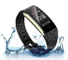 S2 Smart Waterproof Wrist Band বাংলাদেশ - 6204422