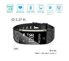 S2 Smart Waterproof Wrist Band বাংলাদেশ - 6204423