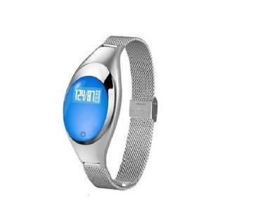 Z18 Ladies Bracelet - Silver