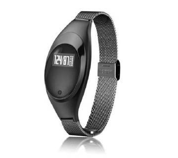 Z18 Ladies Bracelet - Black