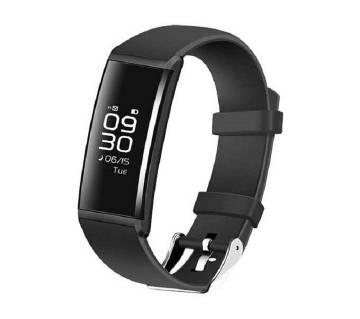 X9 Smart Wrist Band - Black