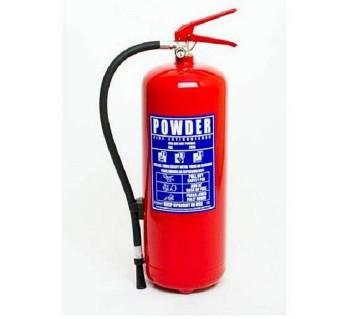 ABC DRY POWDER (Fire Extinguisher) - 3 Kg