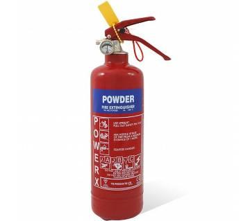 ABC DRY POWDER (ফায়ার এক্সটিংগুইশার) - ৫ কেজি