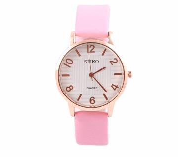 SEIKO ladies wrist watch - copy