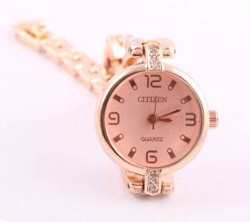 CITIZEN LADIES BRACELET  WATCH - COPY