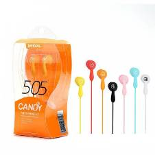 REMAX  CANDY 505  HEADPHONE