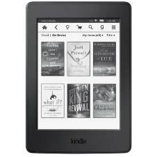 Kindle Paperwhite E-reader 6 inch Display