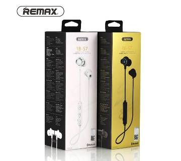REMAX RB-S7 Sports Bluetooth Earphone