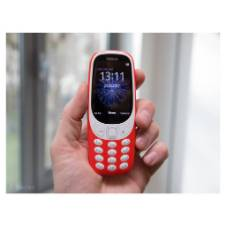 Nokia 3310 Feature Mobile Phone