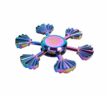 Straight Fidget Spinner Stress Reducer Toy