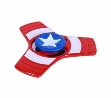 Star Fidget Spinner Stress Reducer Toy