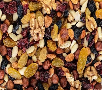MIXED NUTS 1 KG