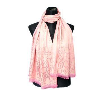 Purple Silk Hijab For Women