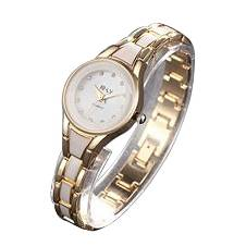 EI-LY Alloy Analogue Watch for Women