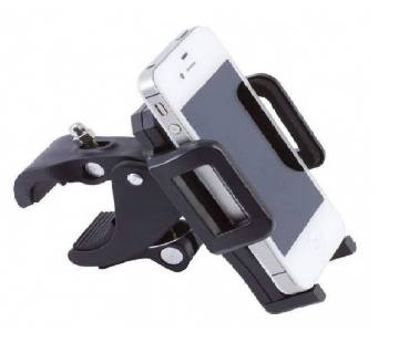Bicycle mobile holder