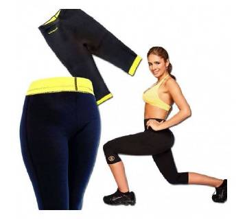 Hot Shapers Unisex Pant