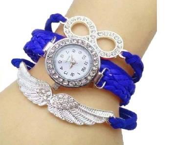 Bracelet Watch for Women - Blue