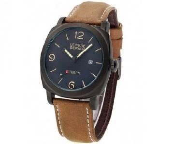 Curren Wrist watch for men