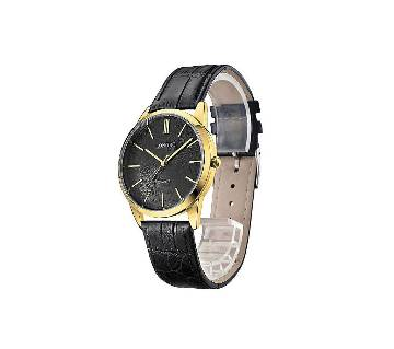 LONGBO Black Wrist Watch For Man