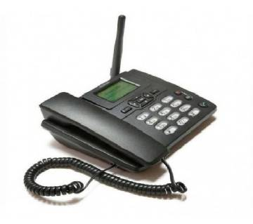 HUAWEI GSM Telephone set -sim supported