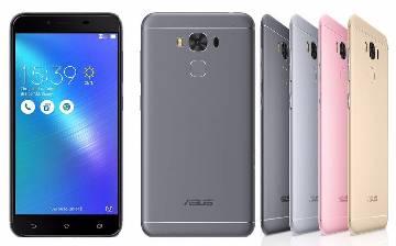 Asus Zenfone 3 Max - অরিজিনাল