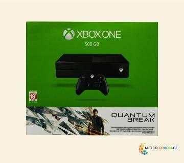 Xbox One কনসোল অ্যান্ড বান্ডেল উইথ 3 গেমস