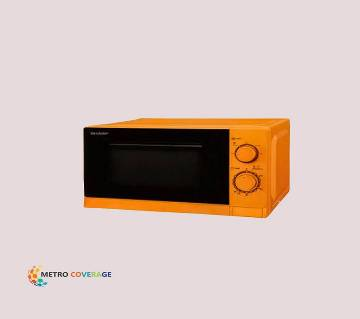 Sharp  R20A0 20 ltr.(Orange) মাইক্রোওয়েভ ওভেন