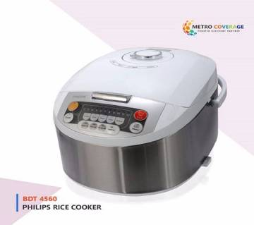 Rice Cooker Philips Electric HD-3038