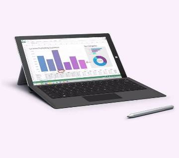 Microsoft Surface Pro – 4 / i7