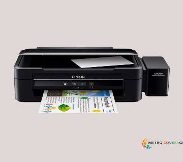Epson L380 All in One Ink Tank Printer