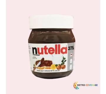 Nutella 375gm