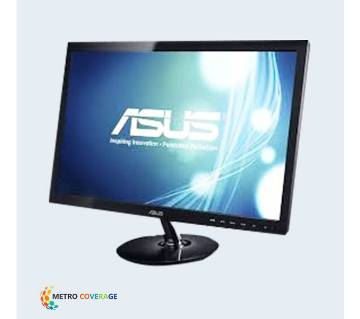 ASUS Full HD AH-IPS LED-backlit and Frameless Monitor