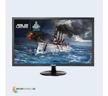 ASUS VP247H Gaming Monitor 1ms, Low Blue Light, Fi