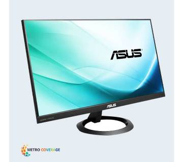 ASUS VX24AH Ultra-low Blue Light Monitor, IPS, Fra
