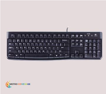 KEYBOARD LOGITECH WIRELESS K120