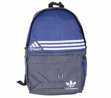 Adidas পলিস্টার ব্যাকপ্যাক - কপি