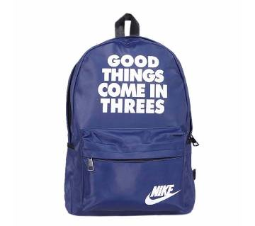 Nike Polyester Backpack - Copy