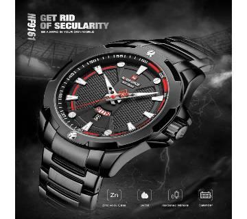 NAVIFORCE Watches Top Luxury Brand Men Fashion Stainless Steel Analog Quartz Watch Mens Military Sport Waterproof Watch
