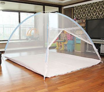 Single Smart Mosquito Net