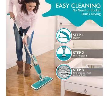 HEALTHY SPRAY MOP FLOOR CLEANER