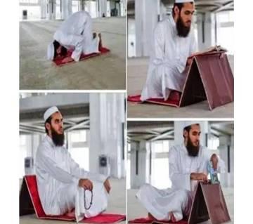 Luxury Fold Floor Chair Prayer Mat Travel Seat