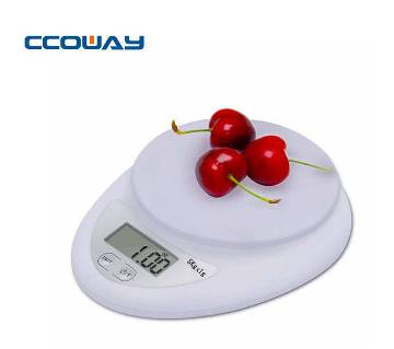 Kitchen Digital Weight Scale