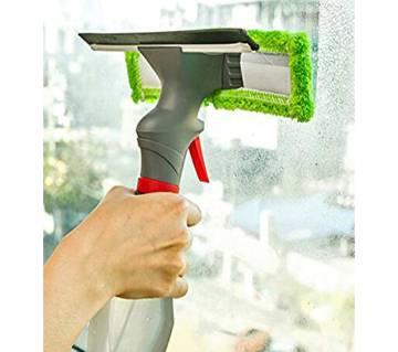 3 in1 Glass Cleaning Wiper Brush Sponge for Car Windshield Windows