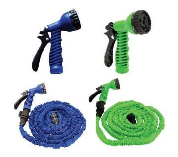 Magic hose pipe-75 feet-extendable