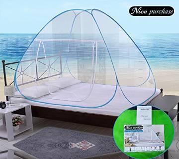 Portable Folding Mosquito Net