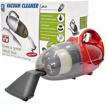 JK-8 1000W Bowling Vacuum Cleaner