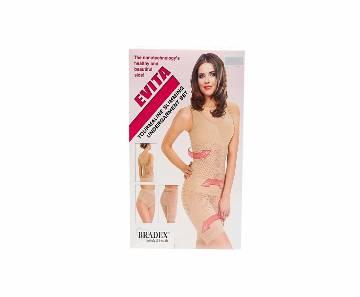 Evita Bradex Corset Costume Slimming Vest