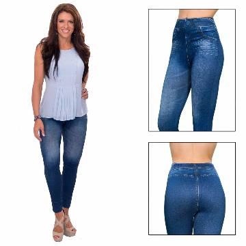 Slim N Lift Caresses Ladies Jeans (1 piece)